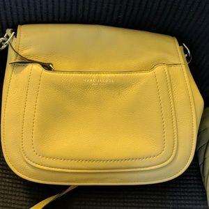 Marc Jacobs cross body purse